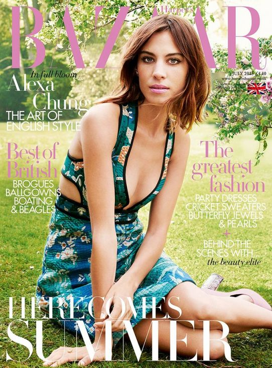1-alexa_chung_harpers_bazaar_uk_july_2015_david_slipjer-cover-665x900