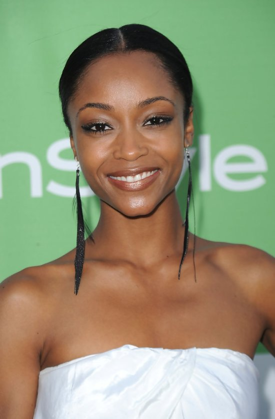 Yaya+DaCosta+Dangle+Earrings+Feathered+Earring+WNywZrpfRw_x