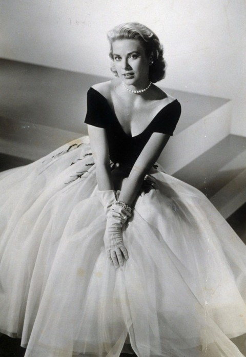 The style icon grace kelly fashionandstylepolice fashionandstylepolice Grace fashion style chicago