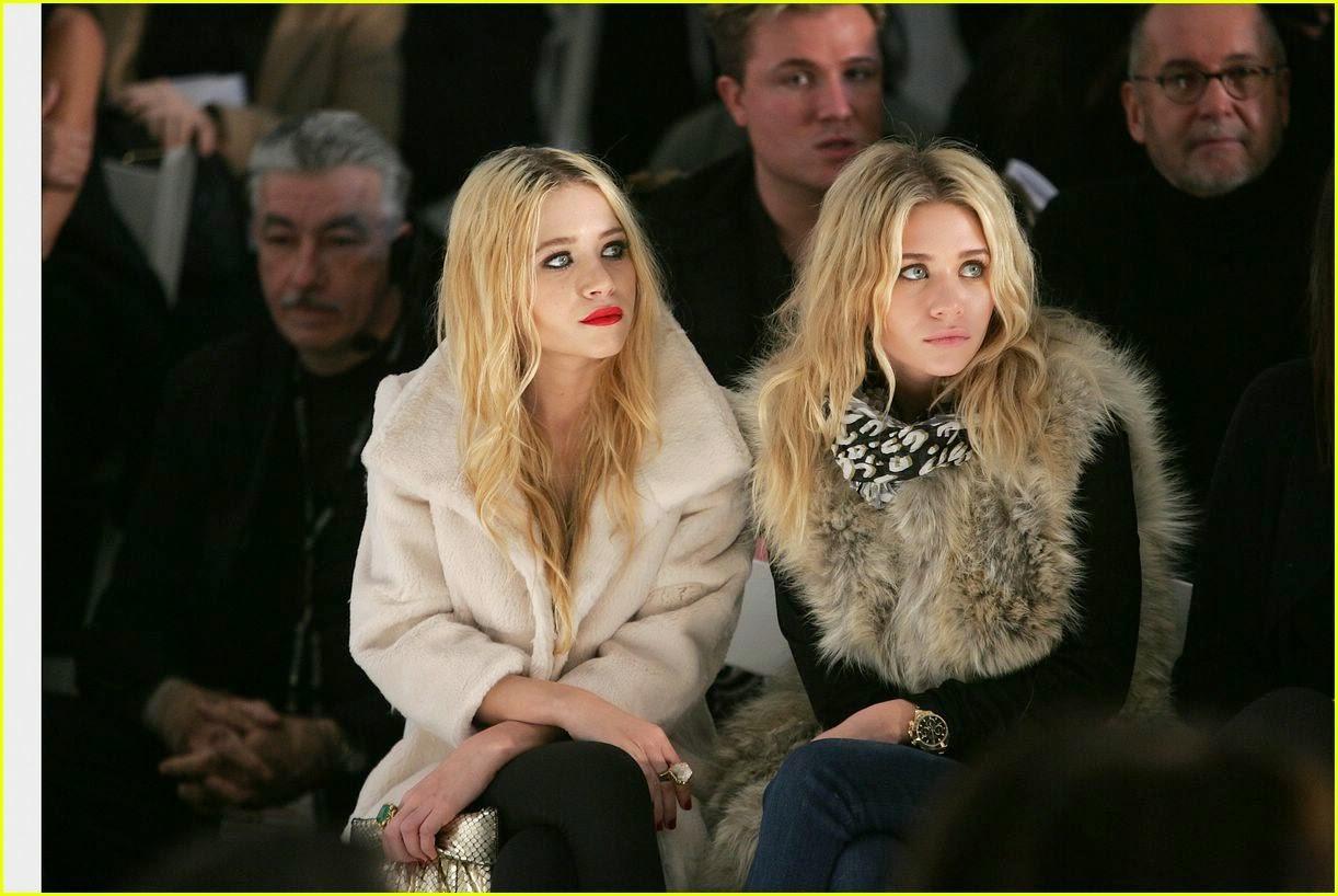 The Style Icons Mary Kate Olsen Ashley Olsen Fashionandstylepolice Fashionandstylepolice
