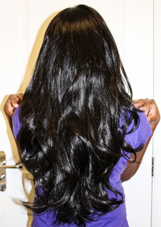Brigette Hair