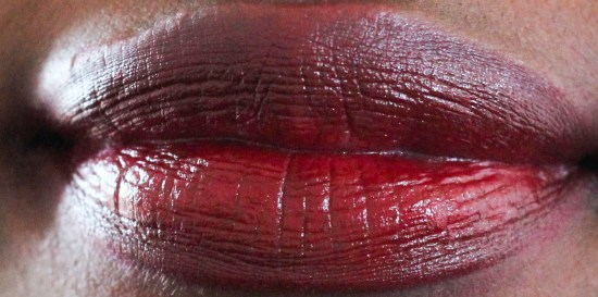 FACE atelier lipstick