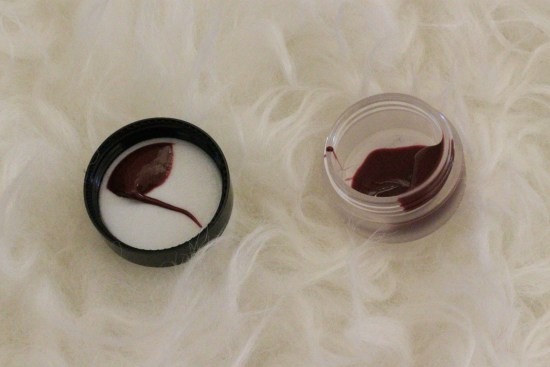 Lip Glaze Shiraz