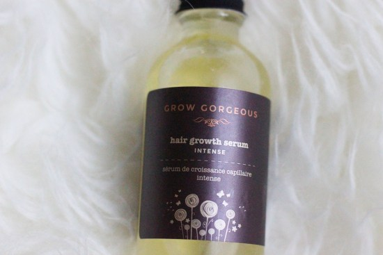 Grow Gorgeous Hair Serum