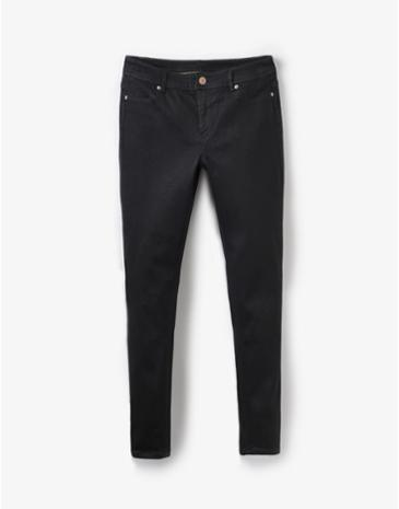 Joules Skinny Jeans Black Image