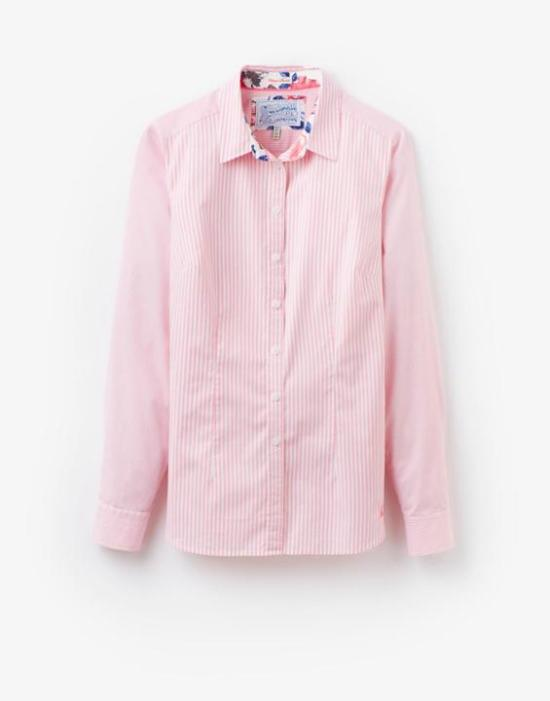 Joules Slim Fit Shirt Image