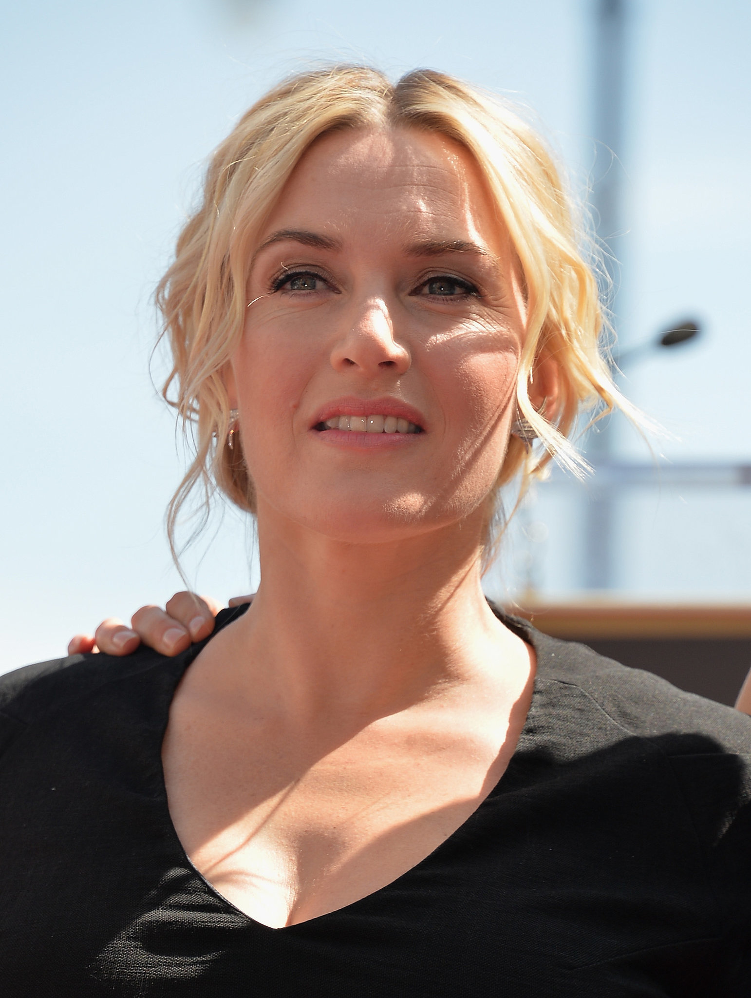 Beauty Muse Kate Winslet Fashionandstylepolice