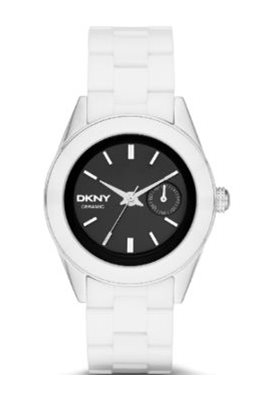 DKNY Ceramic Watch