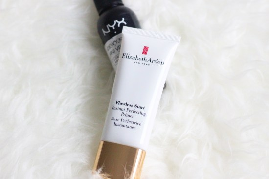 Elizabeth Arden Flawless Start Primer