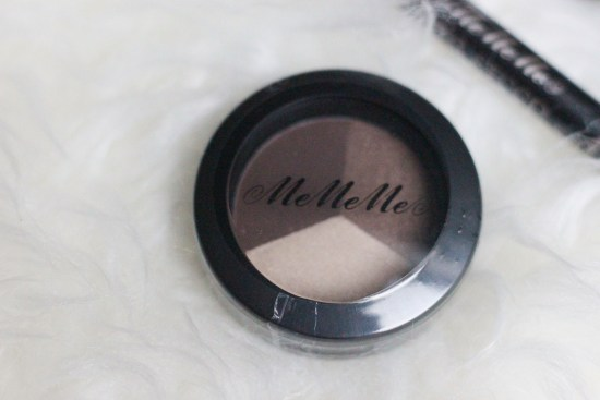 MeMeMe Eyeshadow Trio Image
