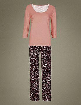 M&S Pyjamas Image
