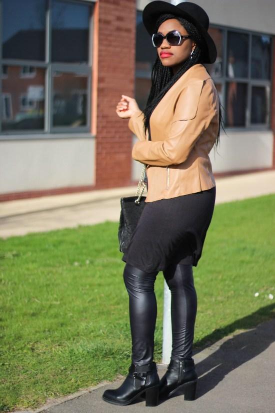 Style a Dress Challenge