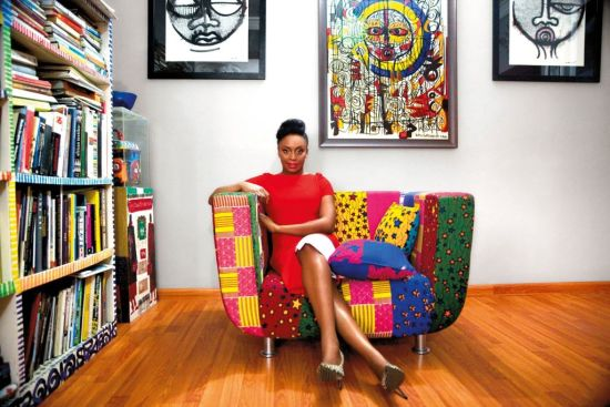 Chimamanda-Ngozi-Adichie-by-Akintunde-Akinleye-for-Vogue-UK-BellaNaija-March-2015