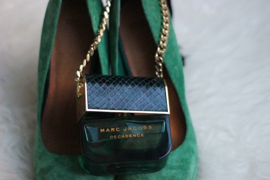 Marc Jacobs Decadence Image