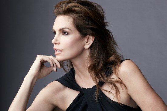 Cindy Crawford Beauty Image