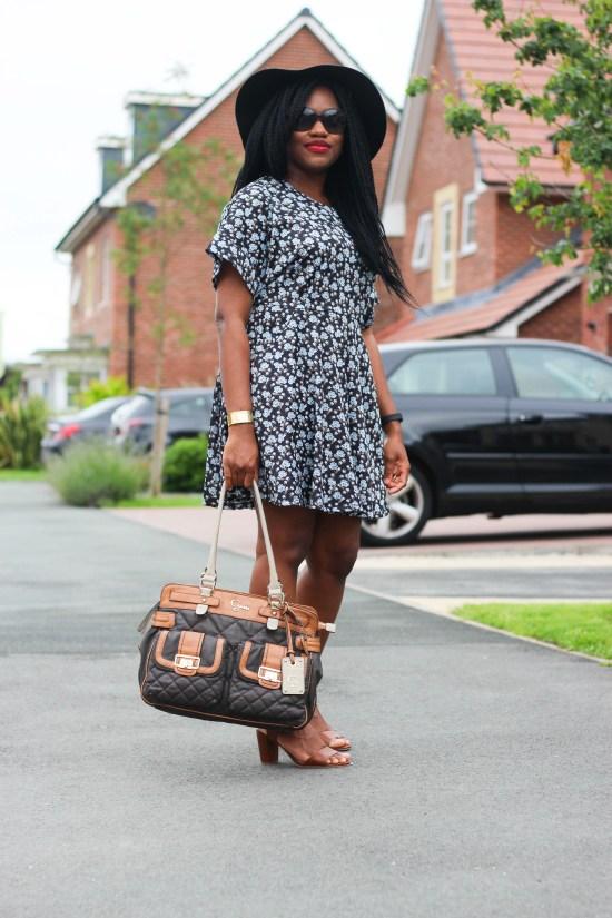 Fashion Blogger UK Picture