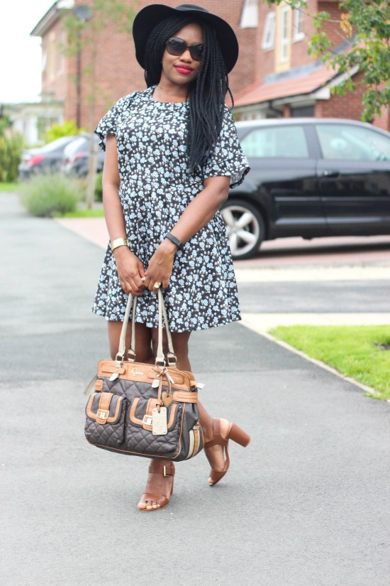 Style Blogger UK Image