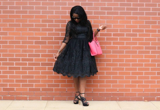 Chichi London Dress Picture