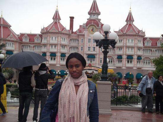 Disneyland Paris Image