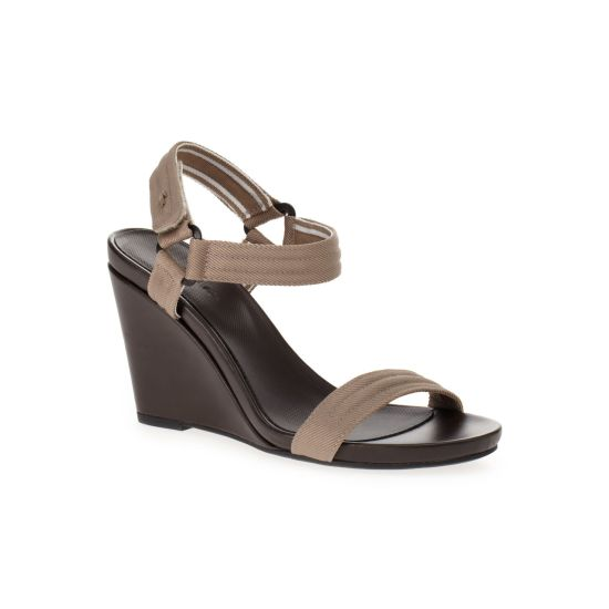 Lacoste Wedge Sandals Image