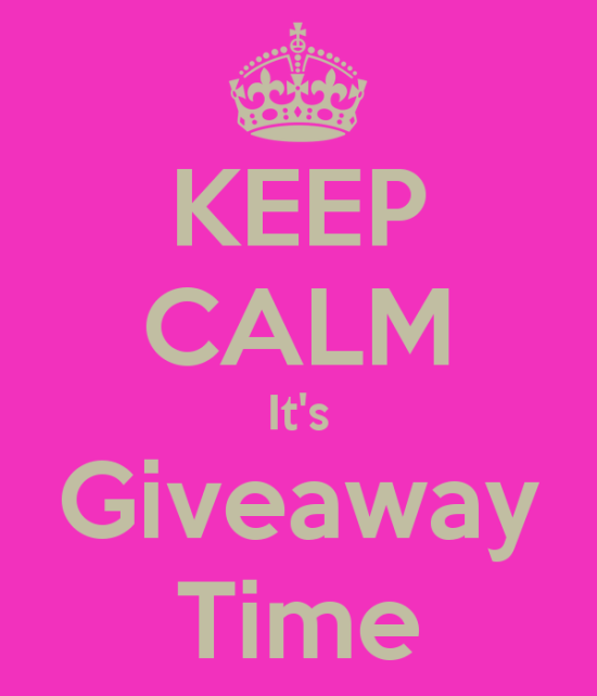 keep-calm-its-giveaway-time