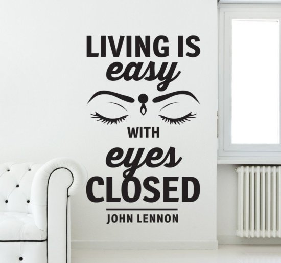 living-is-easy-wall-sticker-5733