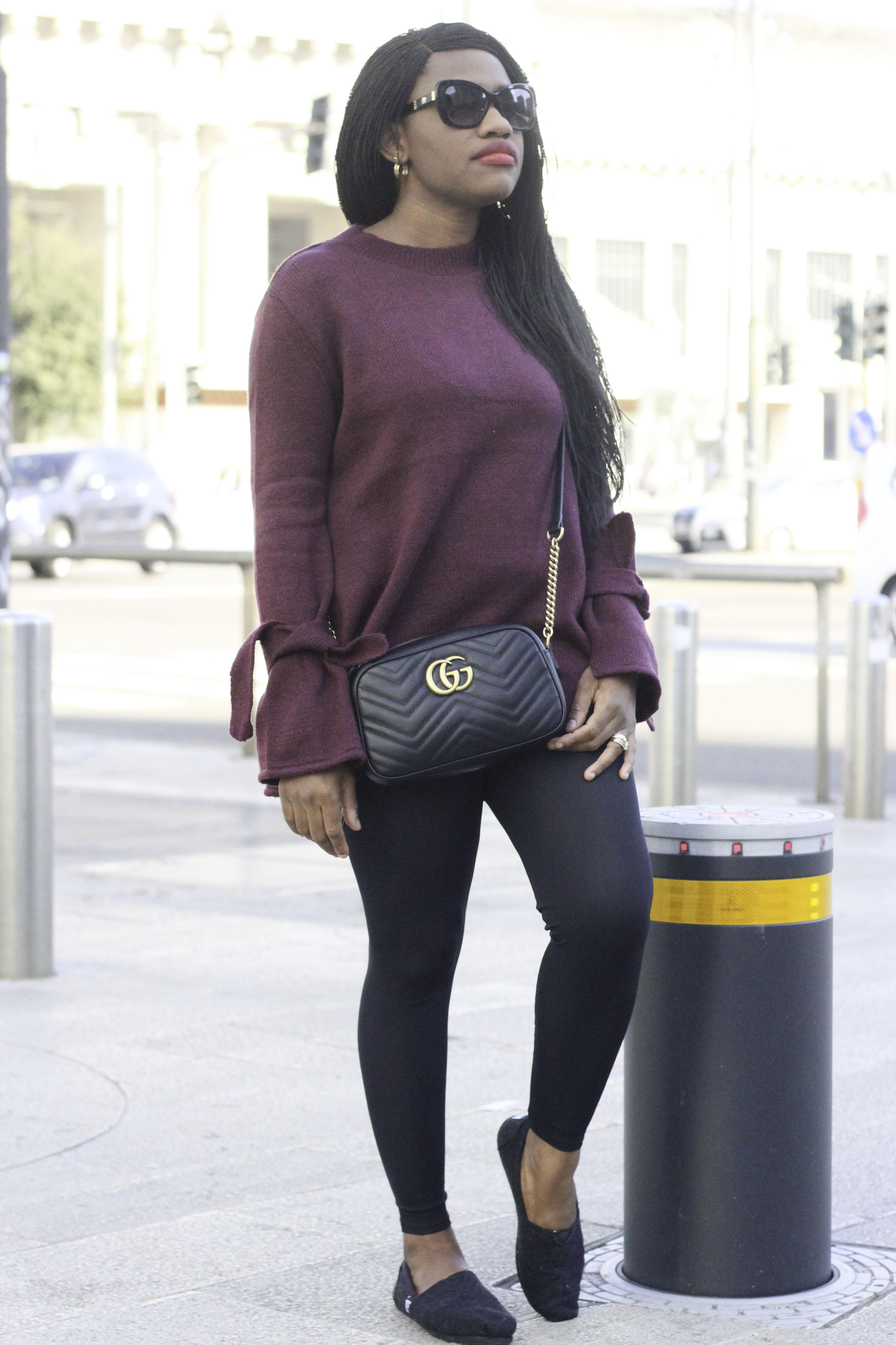512ea3f91208 gucci-image. I got this Gucci GG Marmont Matelasse shoulder bag ...