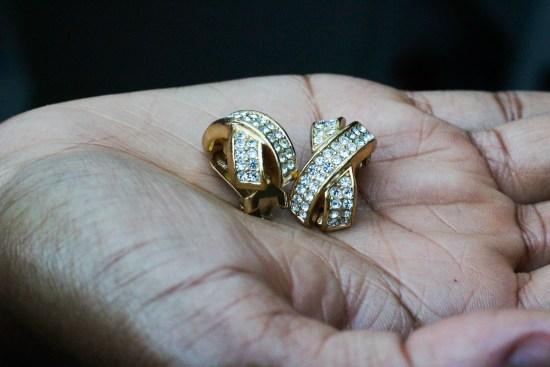 vintage jewellery image