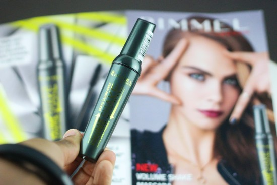Rimmel London Mascara Image