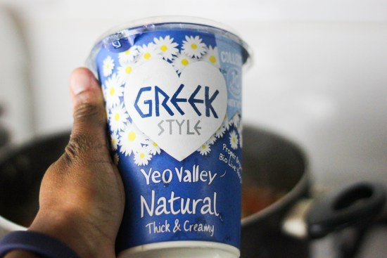 Yeo Valley Greet Natural Yoghurt Image copy
