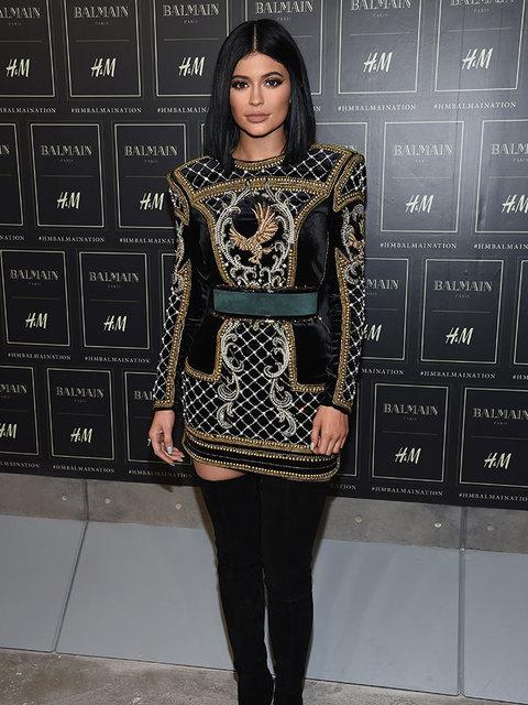 Kylie Jenner Image