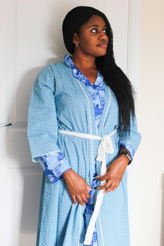 Pyjamas Image
