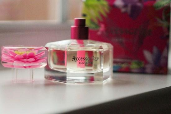 Acessorize Lovelily Perfume Image