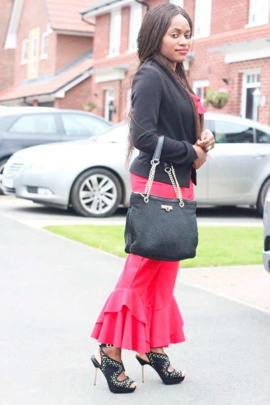 Style Blogger Image