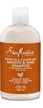 SheaMoisture Shampoo Picture