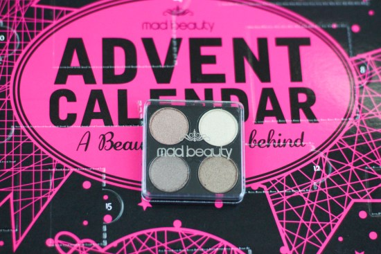 Mad Beauty Advent Calendar image Picture