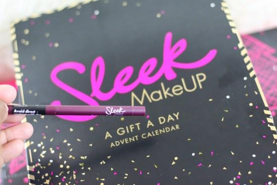 Sleek Makeup Picture