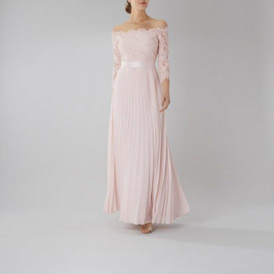 Coast Bridesmaids Dress Image