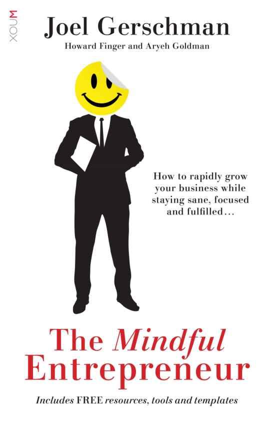 The Mindful Entrepreneur image