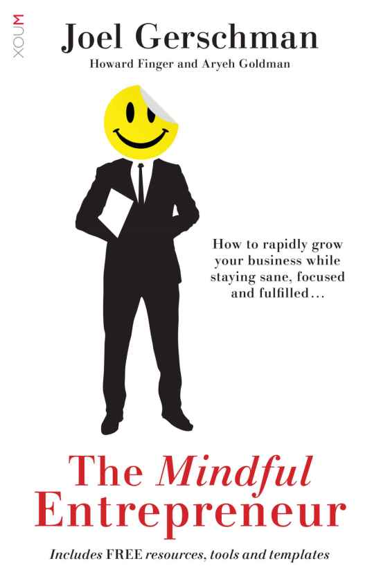 The Mindful Entrepreneur image