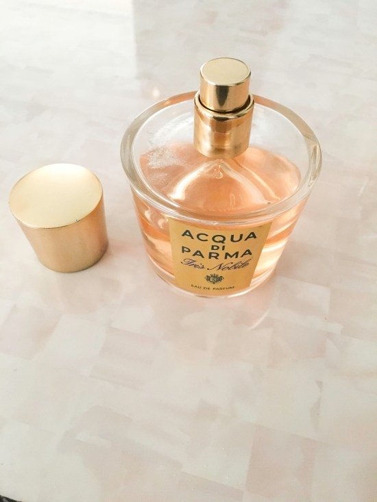 Iris Nobile Perfume Image