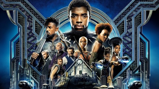 Black Panther Movie Picture