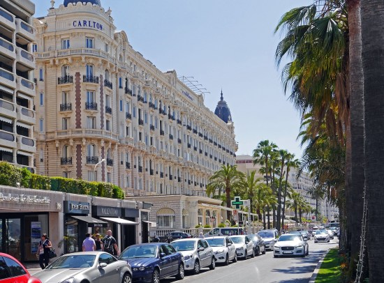 A Beginners Guide To Visiting Cannes picture