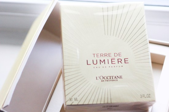 fragrance by L'Occitane picture