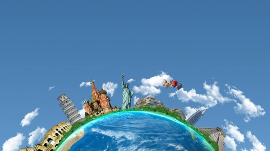 let your travelling dreams come true image