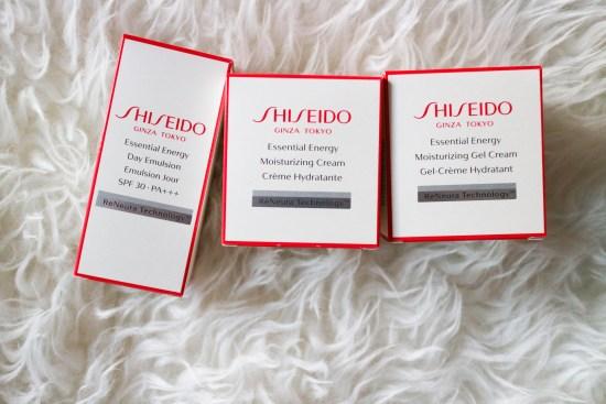 Shiseido Skincare Image