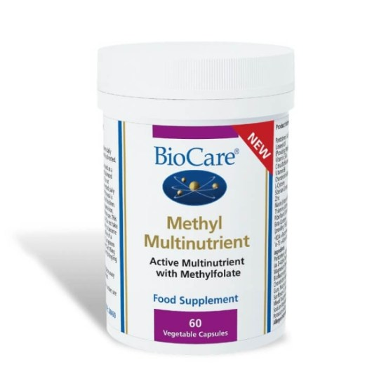 BiocCare Methyl Multinutrient Picture