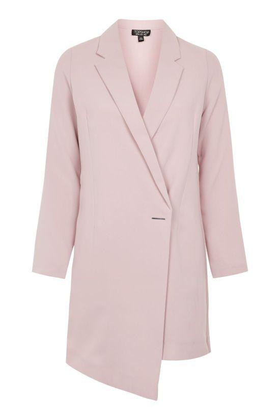 Stunning blazer dress image