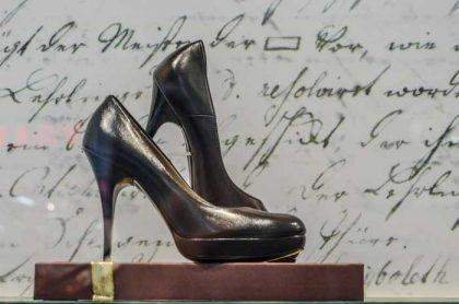 Footwear Image