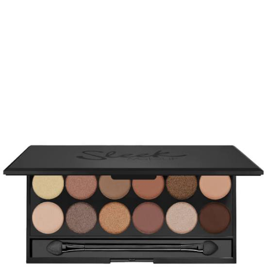 Sleek Idivine eye palette a new day picture